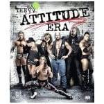 Attitude Era - The Complete Collection (Vols 1-3) (DVD)